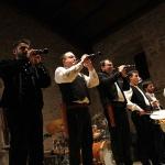 Hoy lunes, en Sigüenza: XXXI Certamen de Dulzaina y Tamboril, José María Canfrán