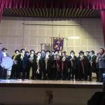 Tamajón despide el año con su V Certamen de villancicos
