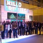 El turismo como inversión sostenible, la apuesta de Brihuega por FITUR