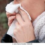 Guadalajara se encuentra en nivel epidémico de gripe