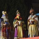 Los Reyes Magos, además de regalos e ilusión, trajeron la lluvia
