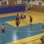 Segunda derrota del ISOVER Azuqueca en la temporada (79-70)