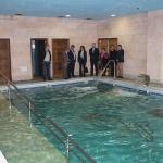 Castilla-La Mancha convoca el Programa de Termalismo para 2018