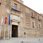 Más de 40.000 personas han visitado el Palacio de Fuensalida, sede del Gobierno de Castilla-La Mancha