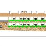 El Ayuntamiento de Pareja construye una casa rural