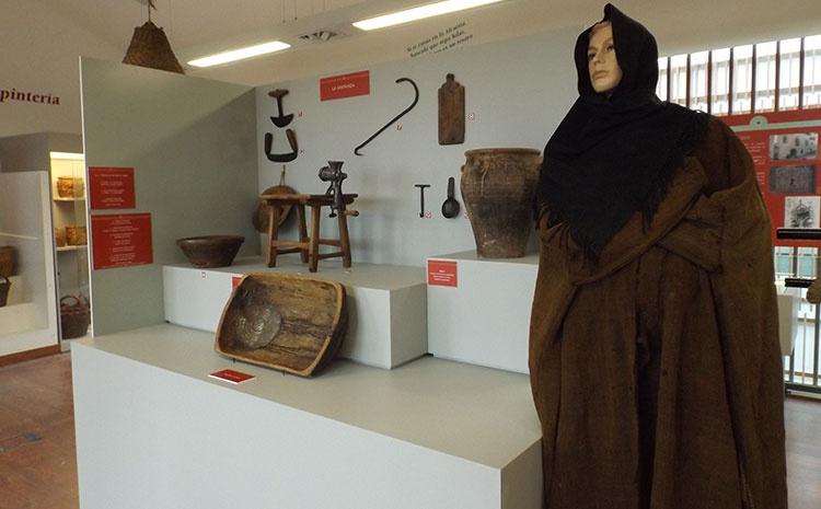 Centro de Interpretación de la Cultura Tradicional de Guadalajara