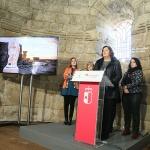 'Castilla-La Mancha es mucho más', lema elegido para FITUR
