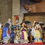 Foto galería: Los Reyes Magos recorren las calles de Guadalajara