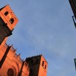 El Año Cisneros hace aumentar hasta los 110.000 turistas que visitan Sigüenza