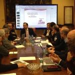 Constituido el comité organizador del Campeonato de España de Triatlón de Media Distancia
