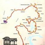 Los ribereños se sienten ninguneados y desamparados por la Diputación de Guadalajara