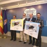 Majaelrayo y Campillo de Ranas, próximos protagonistas de los cupones de la ONCE