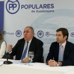 El PP presentará en la Cortes una proposición para que el parking del hospital sea gratis