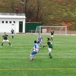 Nuevo triunfo del Hogar Alcarreño (0-2)
