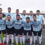 Tercera victoria consecutiva de los alcarreños del Albiceleste (0-3)