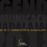 La Asociación de la Prensa presenta la Agenda de la Comunicación de Guadalajara