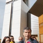 El Ayuntamiento colabora con las cáritas parroquiales en la atención a las personas en situación de emergencia socia