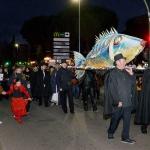 Azuqueca despidió el carnaval con el entierro de la sardina