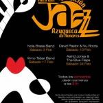 El XVII Mes del Jazz continúa este sábado con 'David Pastor & Nu Roots'