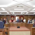 Azuqueca reclama más medidas en favor de la igualdad y contra la violencia de género