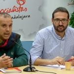 El PSOE tacha de servilismo a Román con el gobierno de Rajoy