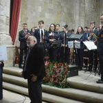 La Banda de Música de Brihuega estrena la obra Brihuega… siempre, de Jesús Villa-Rojo
