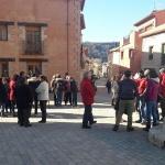 Valdesaz, protagonista de febrero en 12 Meses 13 Pueblos