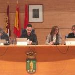 Cabanillas ya tiene Presupuesto 2018, y el alcalde anuncia la cancelación de toda la deuda bancaria