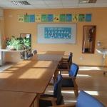 Culminan los trabajos de reforma del Centro de Día de Cabanillas