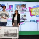 Caja Rural Castilla La Mancha entrega los premios del sorteo #MegaCestamyrural