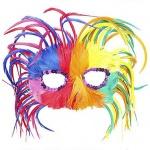 Pareja vivirá intensamente sus tradiciones de Carnaval
