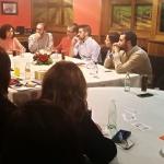 Cs Guadalajara reúne a cargos públicos y afiliados para debatir sobre la prisión permanente revisable