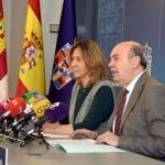 Diputación contará con casi 59,4 millones de euros de presupuesto para 2018