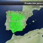 Marzo traerá lluvias abundantes
