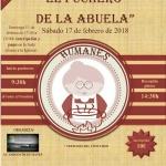 """Vuelve la convocatoria gastronómica """"El Puchero de la Abuela"""" a Humanes"""