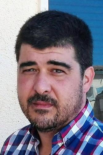 Julián Atienza, alcalde de La Toba