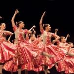 Marchamalo apuesta fuerte por la danza con la iniciativa del grupo local Compañía Enredados