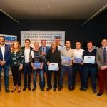 Alcalá de Henares acoge la exposición de las obras ganadoras en los premios de la MAS