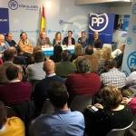 Guarinos exige a Page que comience de inmediato obras como el Hospital y el Campus Universitario