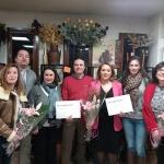 """Ganadores de los """"Premios con Corazón"""" de la campaña de San Valentín"""