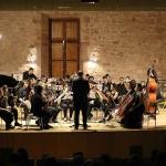 Estudiantes de música de tres países dan comienzo a la temporada de clásica de Sigüenza