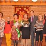 Yunquera de Henares, celebra la festividad de Santa Águeda