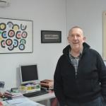 """José Mª Rey, secretario provincial de CCOO: """"El sistema de pensiones es viable y por eso el PP quiere cargárselo"""""""