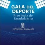 """La Diputación celebra mañana en el San José la IV Gala del Deporte """"Provincia de Guadalajara"""