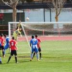 El Hogar Alcarreño se deja los puntos en Tarancón (3-1)