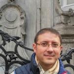 El sacerdote Alfonso Olmos Embid, será el pregonero de la Semana Santa de Guadalajara
