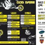 Alovera acogerá dos pruebas puntuables para el Campeonato de España de obediencia canina