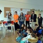 Cerca de 500 estudiantes de Secundaria y Bachillerato participan en la III Jornada de la Ciencia