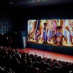 Más de 22.000 personas han visto cine de estreno sin salir de Azuqueca