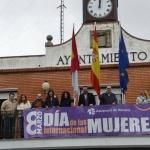 Este jueves en Azuqueca, acto institucional para reivindicar la igualdad